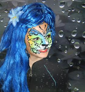ArtStarCreations_FacePainting in Calgary 1