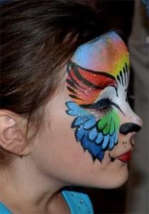 ArtStarCreations_FacePainting in Calgary 14