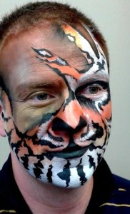 helloween face painting 2015_1