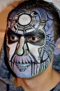 helloween face painting 2015_12