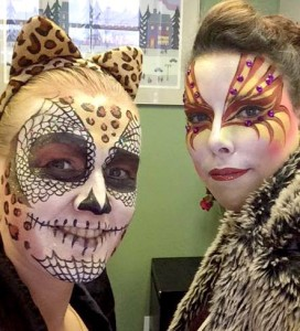 helloween face painting 2015_14