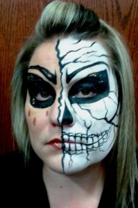 helloween face painting 2015_15