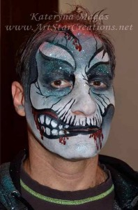 helloween face painting 2015_17