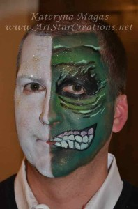 helloween face painting 2015_5